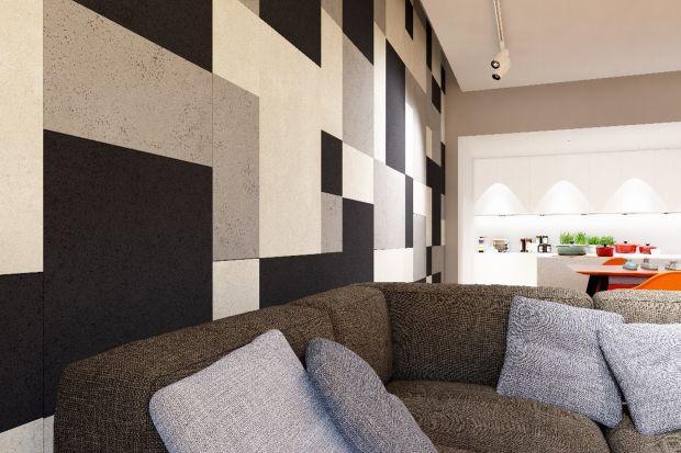 Beton architektoniczny do kuchni i do salonu