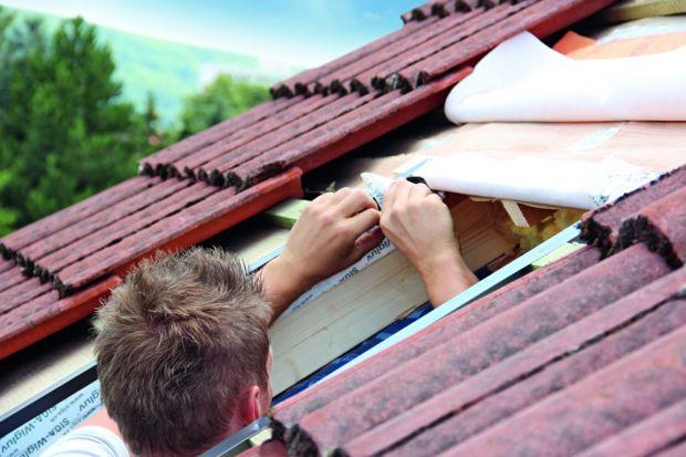 Okna dachowe - częste błędy montażowe