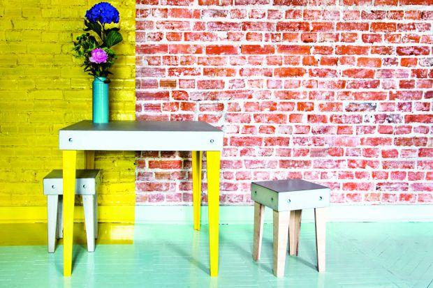 Zamontuj sobie meble z betonu