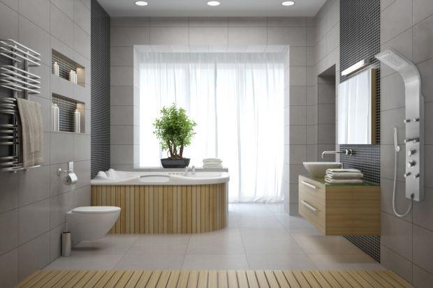 Urządzamy salon kąpielowy