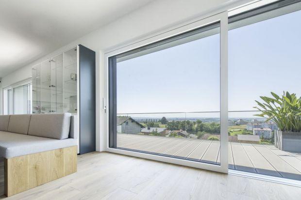 Bezpieczne okno bez okuć