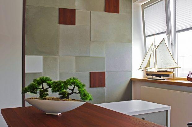 Sam wykreuj własną przestrzeń z betonem architektoniczmym