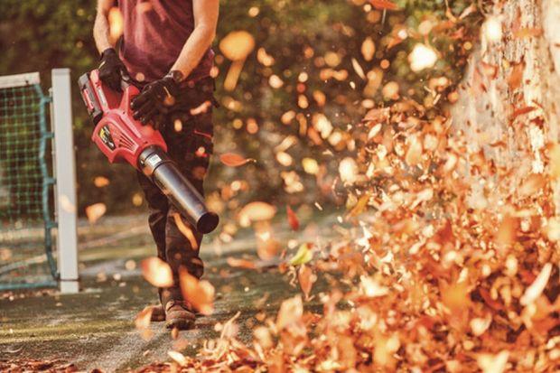 Nadszedł czas odpoczynku dla kosiarek, kos, glebogryzarek czy nożyc do żywopłotów. Po ostatnim, ciepłym i wilgotnym sezonie, który sprzyjał częstemu koszeniu trawy i intensywnej eksploatacji głównie urządzeń do koszenia, maszynom tym należy