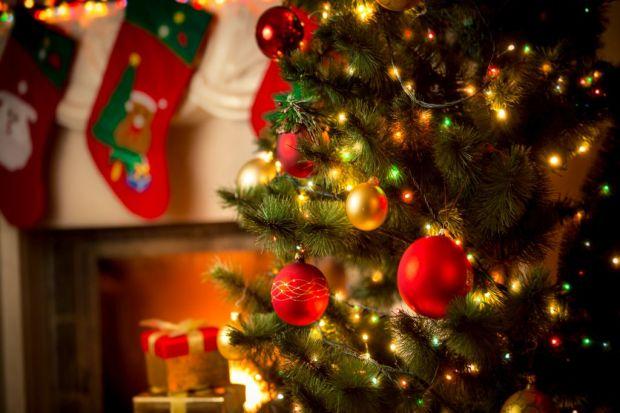 Przed wyjazdem na te Święta zabezpiecz swój dom