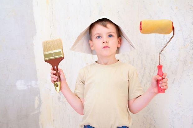 Jak przeprowadzić gruntowny remont ścian w domu