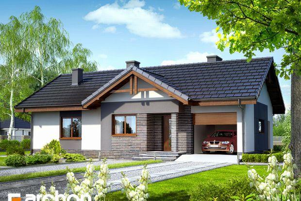 Top 10  najładniejszych i najtańszych w budowie domów
