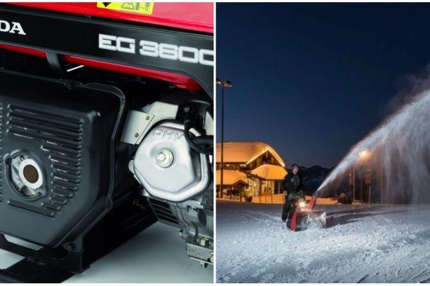Zima, która jest radością dla miłośników sportów zimowych, ale jednocześnie może przysparzać wiele utrudnień w komunikacji pieszej i kołowej oraz w normalnym funkcjonowaniu życia rodzinnego w domach. Na właścicieli domów jednorodzinnych,
