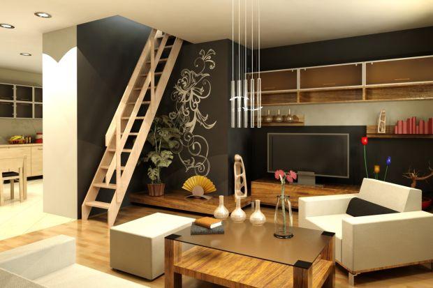 Pomieszczenia o niewielkim metrażu, które posiadają antresolę, poddasze lub należący do części mieszkalnej strych, wymagają specjalnego wyposażenia. Każdy jego detal powinien być przemyślany i odpowiednio dobrany do całości. Ekonomiczne zag