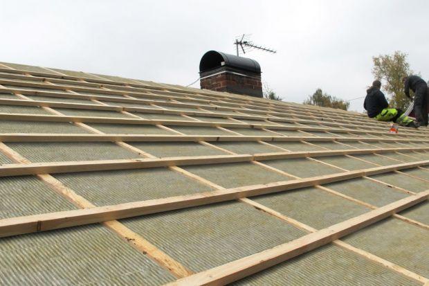 Montaż okna dachowego. Unikaj strat ciepła