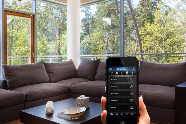 """Premiera KeyFob, kompaktowego urządzenia sterującego zdalnie inteligentnym domem i jego wyposażeniem, odbędzie się w ramach tegorocznych poznańskich targów """"Budma"""". Uroczystą prezentację zaplanowano na 7 lutego br. <br /><br />"""