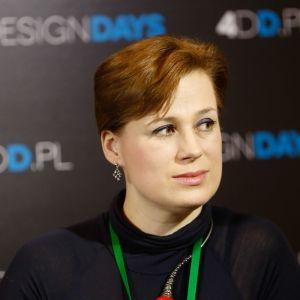Katarzyna Tworek. Fot. PTWP