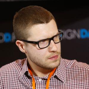 Krzysztof Bando. Fot. PTWP