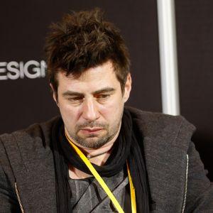 Michał Kaczmarzyk. Fot. PTWP