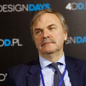 Wojciech Starowieyski. Fot. PTWP