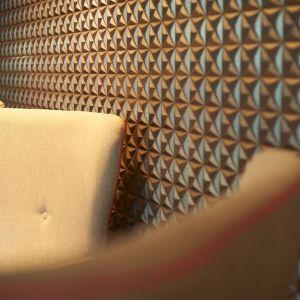 Panel dekoracyjny Searcys Selfridges. Fot. Muraspec
