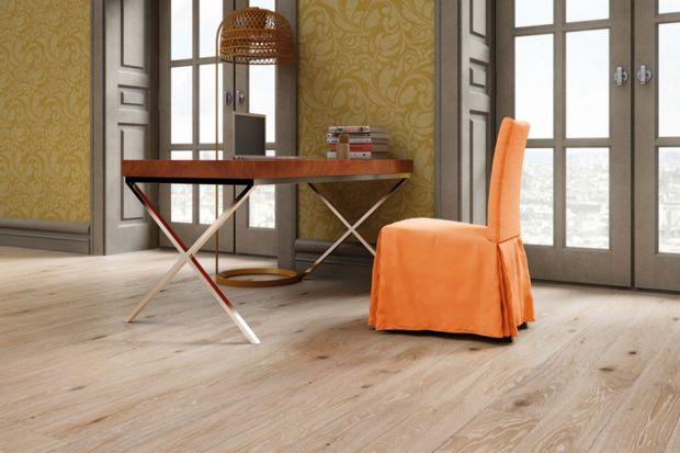 Poznaj 5 najnowszych trendów na modne drewniane podłogi