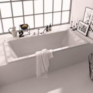 W pomieszczeniu, jakim jest łazienka, bardzo ważna jest cyrkulacja powietrza. W zachowaniu odpowiedniej wentylacji z pewnością pomoże okno. Fot. Koło