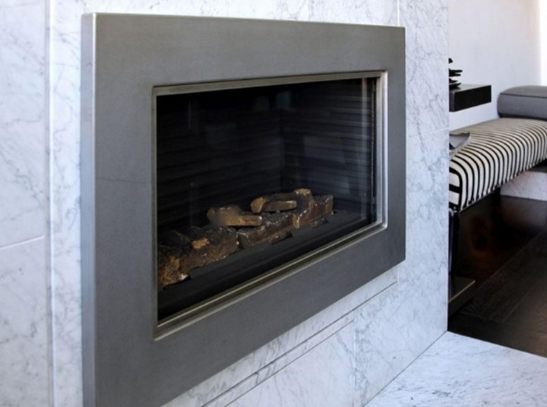 Biały marmur BIANCO CARRARA. Fot. Interstone