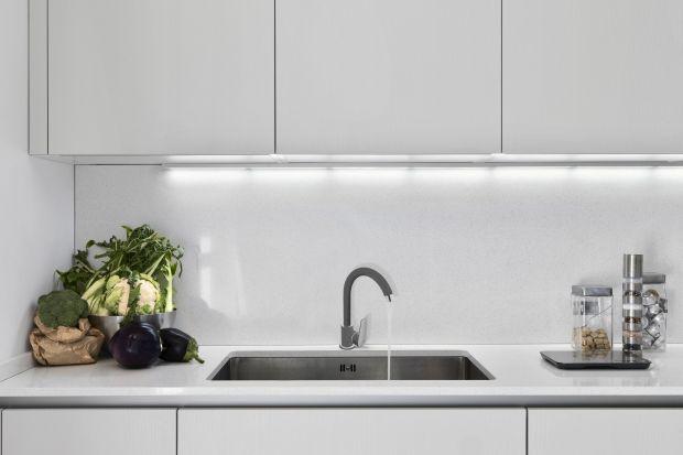 Współczesna kuchnia zbliżyła się do części wypoczynkowej domu. Granica między jedną a drugą strefą w wielu wypadkach jest praktycznie niezauważalna. Z tego względu wyposażenie przestrzeni przeznaczonej do przygotowywania posiłków powinno b