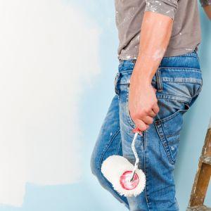 Jeśli narzędzia zostaną dokładnie umyte zaraz po użyciu, posłużą jeszcze wiele razy. Fot. Dekoral
