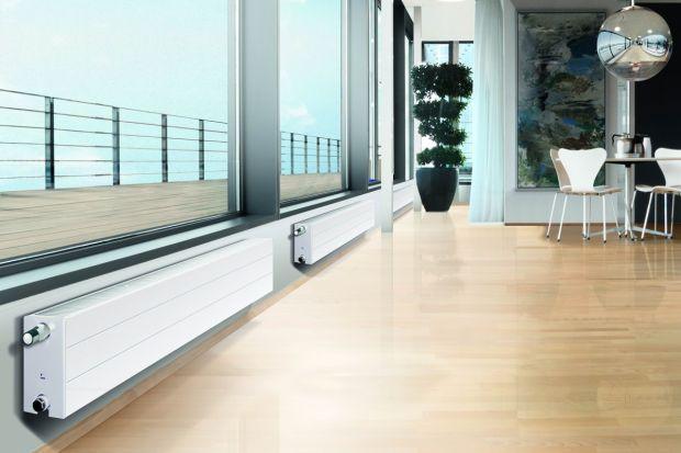 Wybór odpowiedniego źródła ciepła to jedna z najważniejszych kwestii podczas projektowania wnętrz. Aby zadbać o optymalną temperaturę w naszym domu – obok mocy grzejnika, pod uwagę należy wziąć również jego lokalizację w pomieszczeniu.