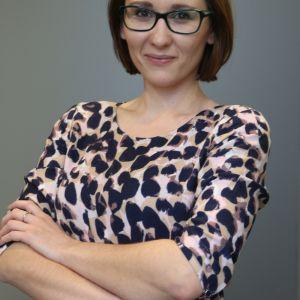 Magdalena Gardyła, ekspert firmy Galeco. Fot. Galeco
