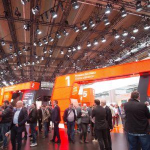Fot. Messe Frankfurt Exhibition GmbH / Jochen Günther