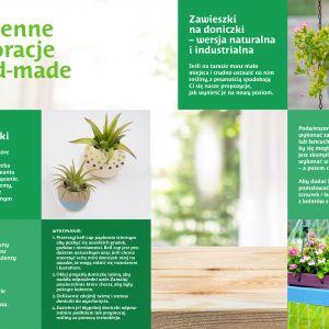 Wiosenne dekoracje Fot. Altax Viva Garden