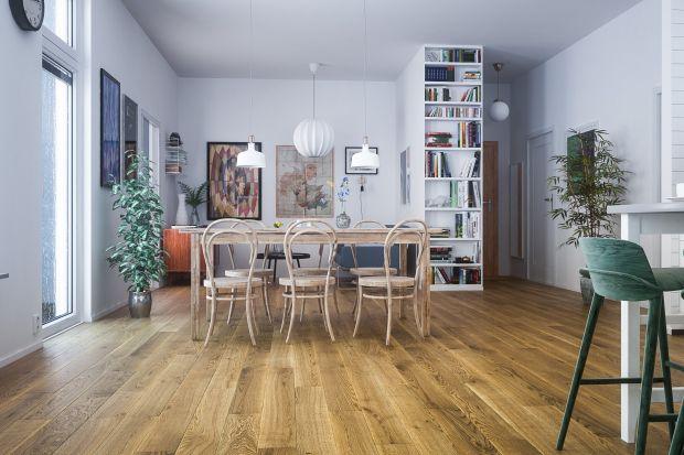 Włoskie inspiracje na podłodze twojego salonu