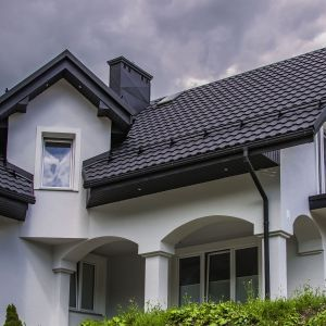 Dach spełniający swoje funkcje to przede wszystkim dach precyzyjnie wykonany. Fot. Blachotrapez