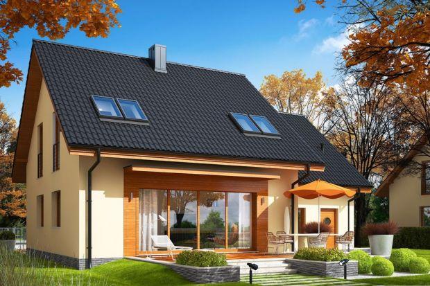 E3 G1 ECONOMIC (wersja A) to dom, który idealnie wpisuje się we współczesne trendy. Energooszczędna forma w połączeniu z optymalną funkcjonalnością zapewnia domownikom najwyższy komfort cieplny i użytkowy.