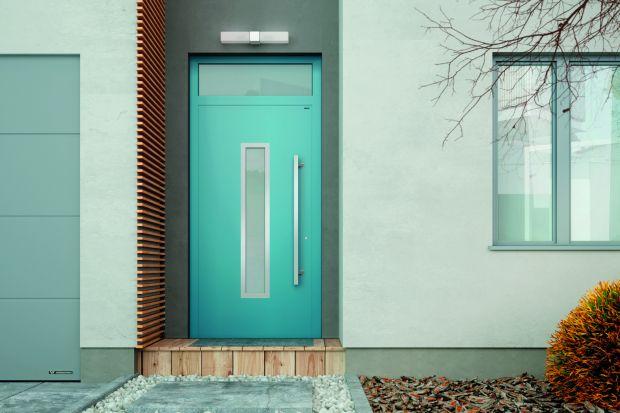 Alina Kempny, menedżer produktu Stolarka Stalowa i Aluminiowa w firmie Wiśniowski, podpowiada na co należy zwrócić uwagę przy wyborze drzwi zewnętrznych.