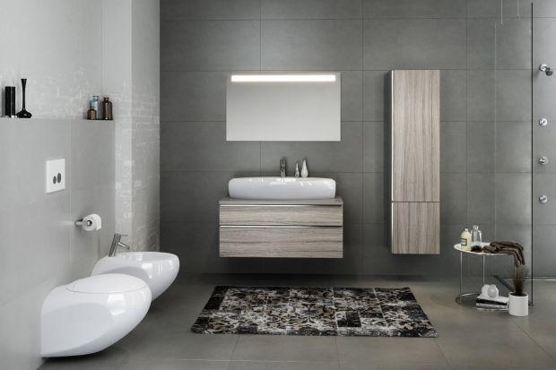 Przy wyborze wyposażenia łazienkowego postaw na jakość