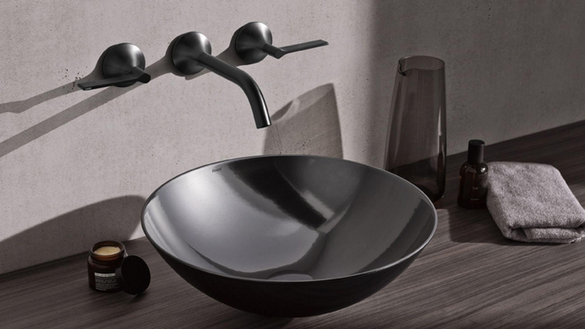 Metallic Dark Iron. Fot. Alape