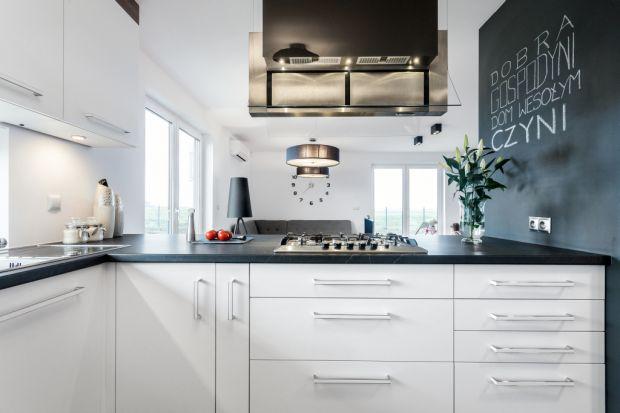 Dobry sposób na funkcjonalne i stylowe szuflady w kuchni