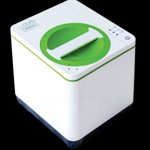 Utylizator bioodpadów Smart Cara. Fot. Kernau