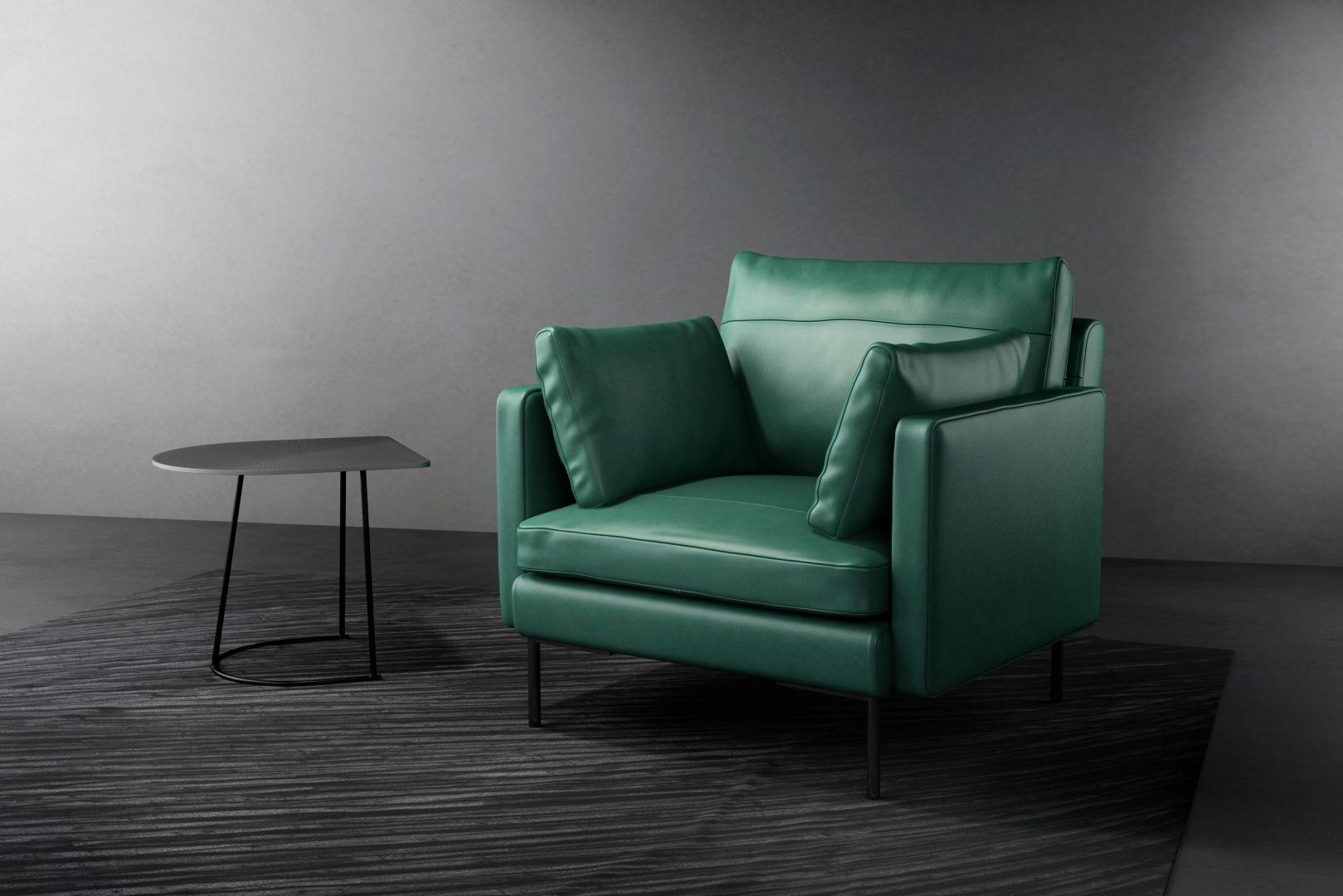 Dune fotel. Fot. Adriana Furniture