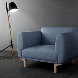 Enna fotel. Fot. Adriana Furniture