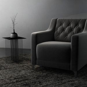 New Classic fotel. Fot. Adriana Furniture