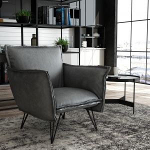 Hugo fotel. Fot. Adriana Furniture