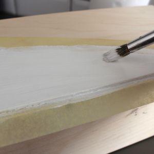 Na koniec –  dodaj  coś od siebie. Możesz na przykład pomalować skrzynkę na kolor, który będzie pasował do twojego wnętrza lub balkonu. Fot. Bosch