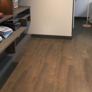 Podłoga ma bardzo duży wpływ na wygląd pomieszczenia. Jej kolor, wzór i materiał wykończenia stanowią bazę każdego wnętrza. Fot. Opoczno