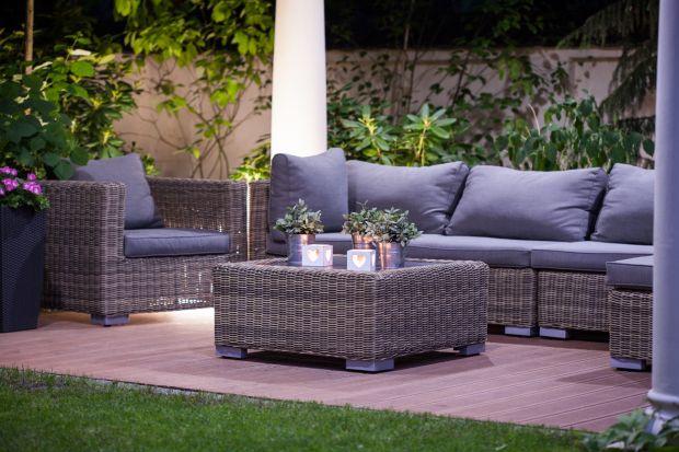 3 rzeczy, na które musisz zwrócić uwagę wybierając meble ogrodowe