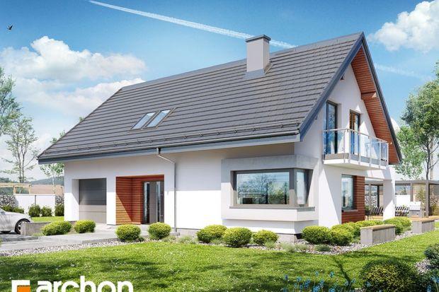 """Po raz kolejny Pracownia ARCHON+ zaprosiła Inwestorów do wspólnego projektowania domu, w którym chcieliby zamieszkać. Uczestnicy facebookowej zabawy """"Zaprojektuj z nami swój wymarzony dom"""" decydowali o wyglądzie bryły domu, stylu wykończenia"""