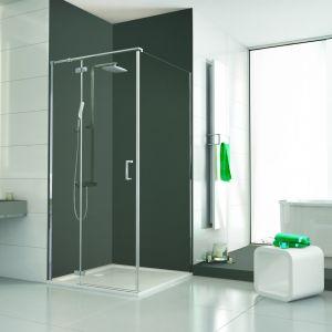 Może warto więc odejść o klasycznej łazienkowej bieli i postawić na grafitowy lub beżowy brodzik w kolorze płytek połogowych? Takie rozwiązanie optycznie powiększa przestrzeń oraz stwarza niebanalny efekt, który wyróżni naszą łazienkę i uczyni ją naprawdę wyjątkową. Fot. Sanplast