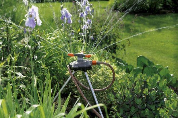 Ogród to niewątpliwie miejsce, gdzie można przyjemnie spędzić czas i się zrelaksować. Często kojarzy się z azylem pozwalającym uciec od codziennych problemów. Nadchodzące miesiące zapewnią dużą dawkę słońca i wysokich temperatur naszy