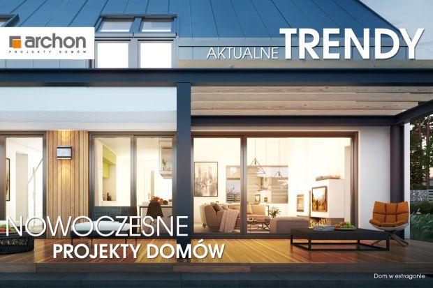 Architektura nieustannie podąża w nowych kierunkach, a pojawiające się trendy mają swoje odzwierciedlenie w wyglądzie i funkcjonalności projektowanych domów. Silnym trendem w architekturze jest dążenie do projektowania i wznoszenia domów energo