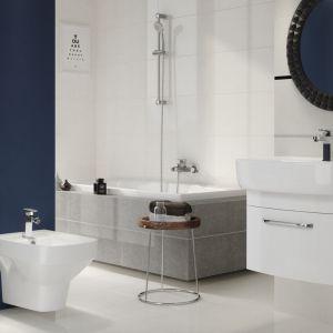W połączeniu z odpowiednim zestawem natryskowym odnajdą się w każdej łazience, pomagając oszczędzić rachunki za wodę i energię oraz cudownie odprężając każdego dnia. Fot. Cersanit