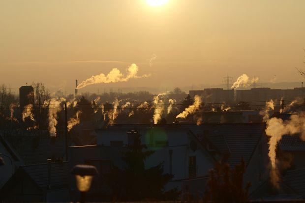 Skuteczna walka ze smogiem