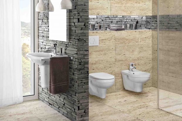 Zasady montażu podwieszanej ceramiki w toalecie